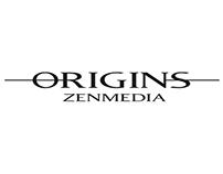 Origins - Print