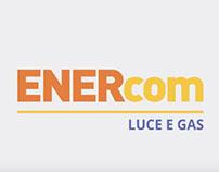 ENERcom - Motion Graphic