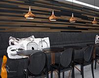 Fresco kafe & bar