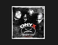 "ONYX ""SHIFFTEE"" (DEEMALEE RMX)"