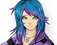 Divae - Characters (Emmetre Edizioni)