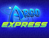 Argo Express réalisé chez Tobo Studio