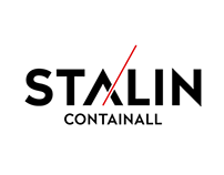 STALIN by Containall