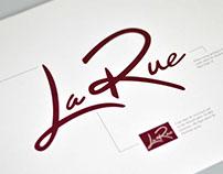 LaRue Style Guide