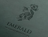 Emerald Crystal Identity