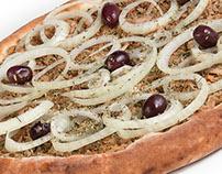 Pizzas Família K