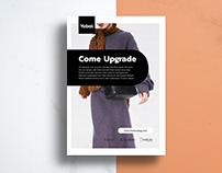 Fashion Flyer Design