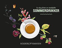 Solberg & Hansen - Summer coffee