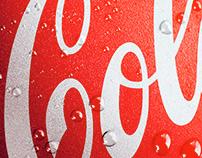 """Coca-Cola """"GOL"""""""