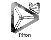Triton luminaire