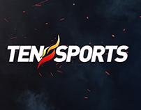 Tensports