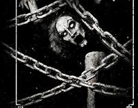 D.C. Short Horror Stories Vol.2 - Chapter Illustrations