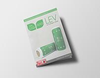 LEV • Catálogo