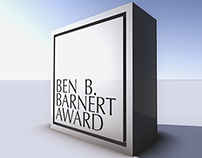 Ben B. Barnert Awart