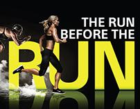 Sony Smart B-Trainer: Run Before The Run