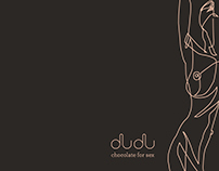 DUDU-Chocolate for sex