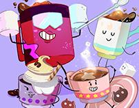 Steven Coffee Universe