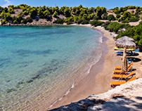 Grecia Agosto 2018