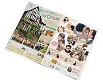 Photo Studio A3 Flyer Design