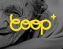 _COOP+ // Corporate Identity