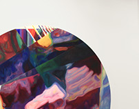 Untitled Circle 3