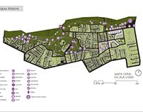 Projeto Urbano e Paisagista