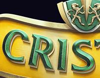 Cristal CGI Logo