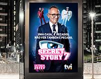 TVI / Secret Story 7