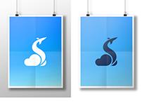 Startup Freecloud Brand