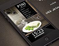 Pini Cafe&Vino
