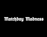 Matchday Madness Promo Video