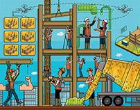 Future Construction Technology