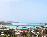 Antigua & Barbuda.