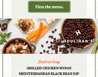 Houlihan's Digital Design