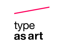 Poster Design : Type as Art