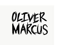 Oliver Marcus