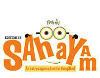 Sahayam -An extravaganza fest for the gifted