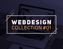 Webdesign Collection #01