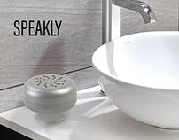 SpeakLY - Waterproof Speaker