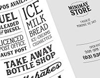 Minimay Store