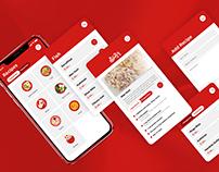 Malafaiy - Recipe App