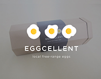 Eggcellent – Packaging Design