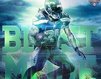 ESPN Social Media Graphics Week 4
