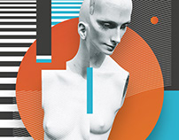 PosterLad - 2018 series - Month #9