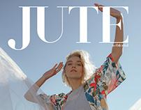 STATIC EQUILIBRIUM / JUTE Magazine'17