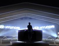 Lanzamiento Hyundai