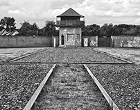 Sachsenhausen. Symmetries of Horror