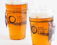 Taste of Earth Branding Project