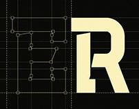 NOER typeface