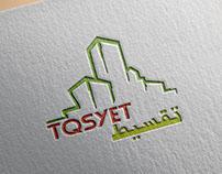 Tqsyet Logo
